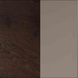 Wybarwienia drewna Z2/SZ2 Dąb canela / szary kamień