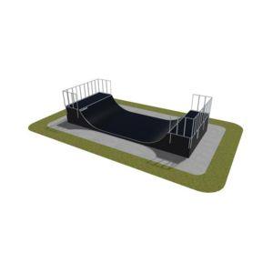 Skatepark modułowy nr 470115