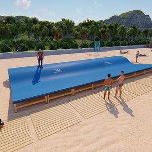 Wavepark W3