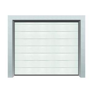 Brama garażowa CLASSIC, panel M