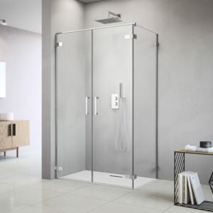Shower doors Arta DWD+S