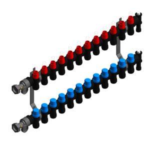PA-M modular manifolds