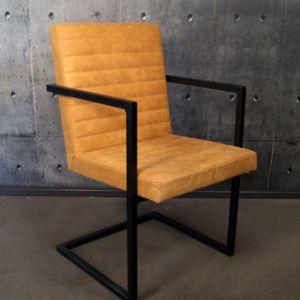 Krzesło loftowe COMFORT 1