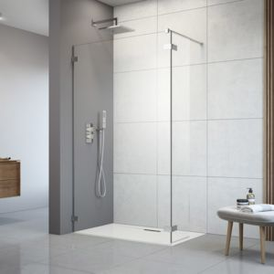 Shower enclosure Arta Walk-in