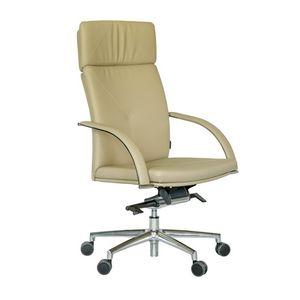Fotel gabinetowy Pro