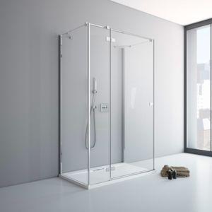 Shower enclosure Fuenta New KDJ+S