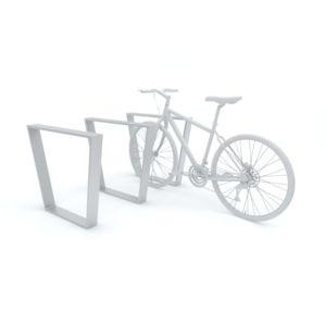 Parking rowerowy Novara 0834