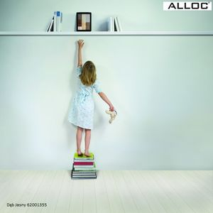 ALLOC Original Dąb Jasny 62001355
