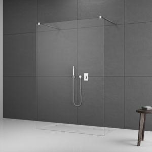 Shower enclosure Walk-in: Modo X I / Modo New I