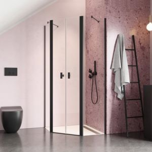 Shower enclosure Nes PTD