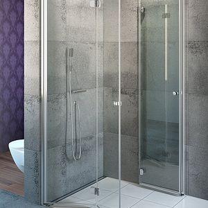 Shower enclosure Eos KDD B