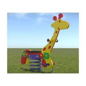Bujak Żyrafa