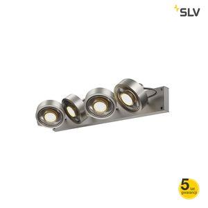Kalu 4, aluminium szczotkowane