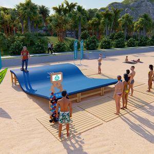 Wavepark W1