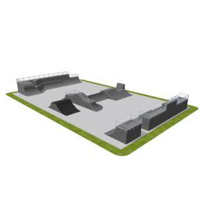 Skatepark 121218