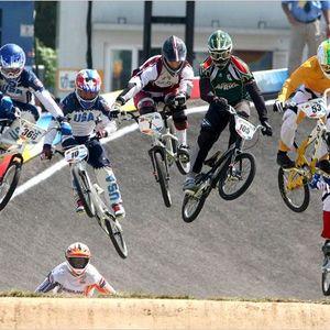 TORY BMX RACING