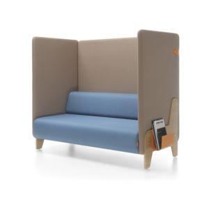 Sofa wysoka CHILLOUT