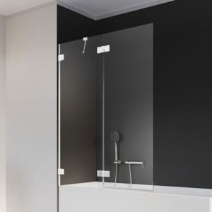 Bathtub screen Essenza Pro PND II