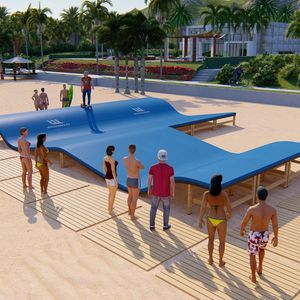 Wavepark W4