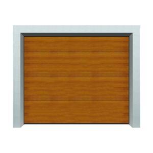 Brama garażowa CLASSIC, panel L