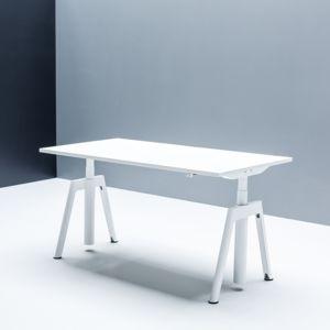 Biurka i stoły z elektryczną regulacją wysokości Balma PLUS