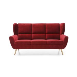 Three seater sofa Forli