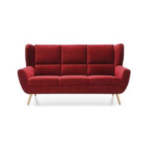 Trzyosobowa sofa Forli