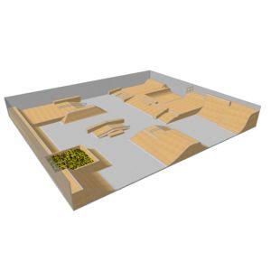 Skatepark 012150