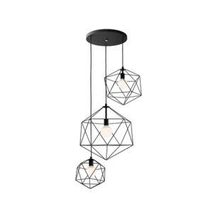 Lampa wisząca Wire 3