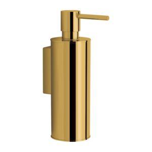 UN10720/OGL - dozownik mydła w płynie, złoty