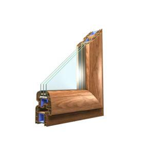 Okno Platinium Evolution rozwierne R
