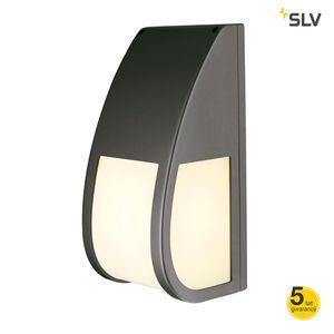 KERAS ELT LAMPA ŚCIENNA, ANTRACYT, E27 MAX. 25W, IP54