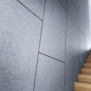 Filc wełniany na ściany DESIGN 100% wool