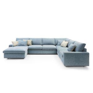 System modułowy / narożnik / sofa Karato