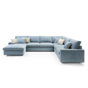 Modular system Karato / corner sofa