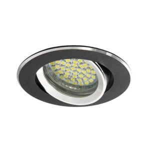 Ceiling lighting point fitting GWEN CT-DTO50-B
