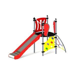 Futura Play 52 - Playground Set