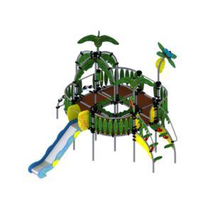 SkySet Jungle Set no. 2
