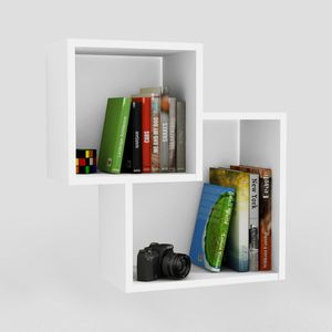 DUO shelves