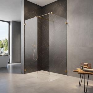 Shower enclosure Essenza Pro Walk-in III