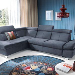 Corner sofa Happy