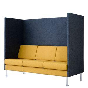 Lounge Platinium High Back