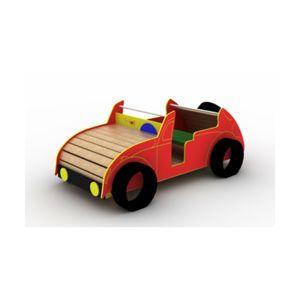 Auto typu garbus