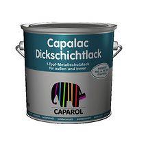 Lakier Capalac Dickschichtlack