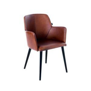 Krzesło Steward 59x57x83 cm
