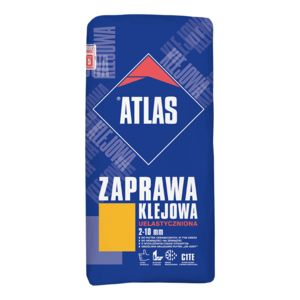 ATLAS PLASTICISED ADHESIVE - general purpose adhesive (C1TE type)
