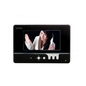 Video intercom with 7 LCD colour display VP-707