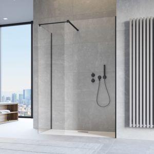 Shower enclosure Walk-in: Modo X III / Modo New III