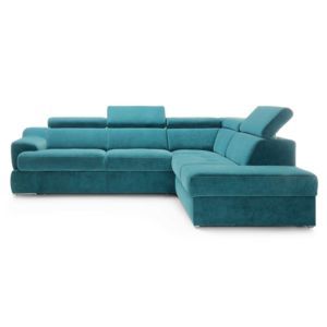 System modułowy / narożnik / sofa BELLUNO