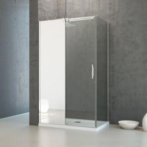 Shower enclosure Espera KDJ Mirror